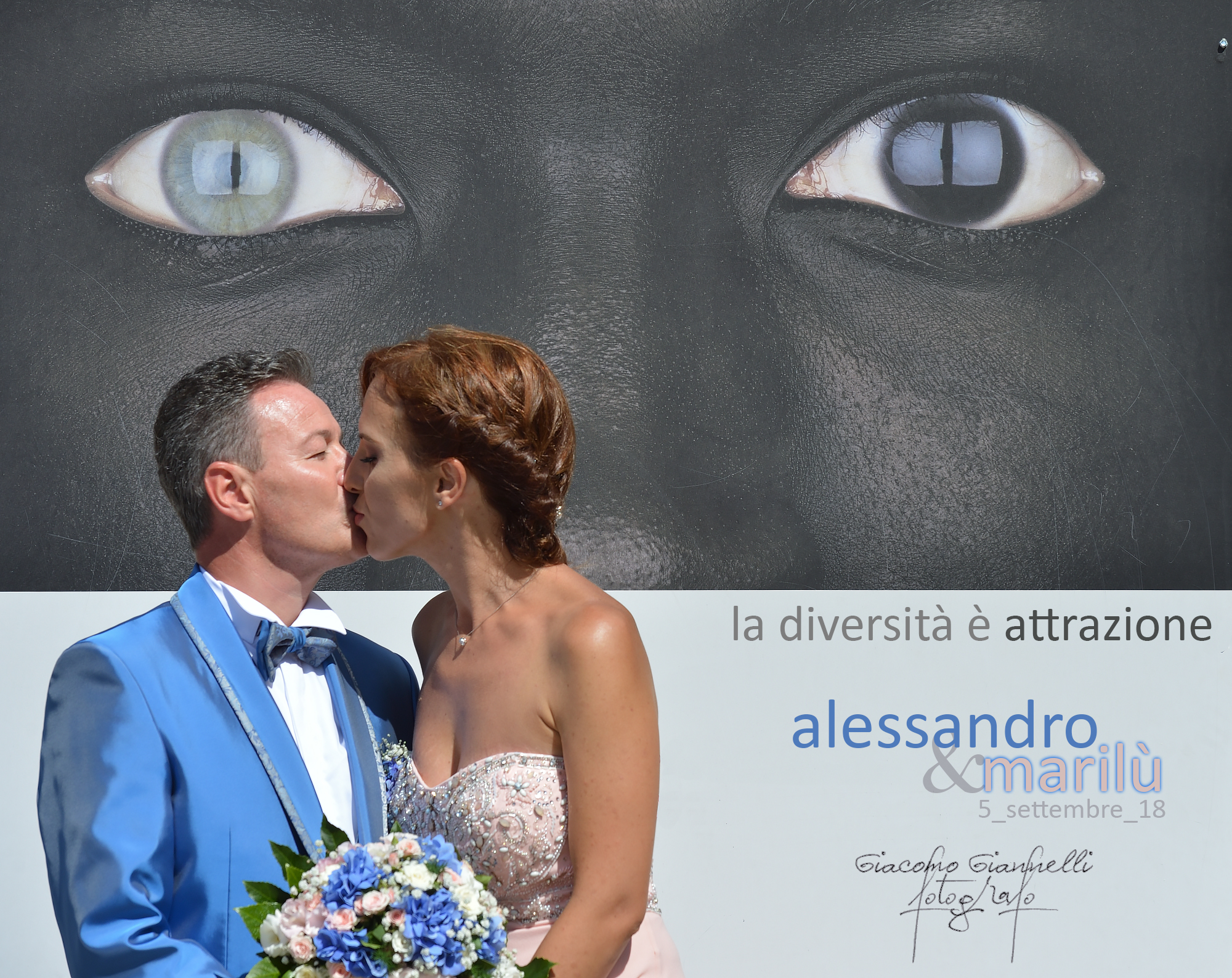 Marilù e Alessandro